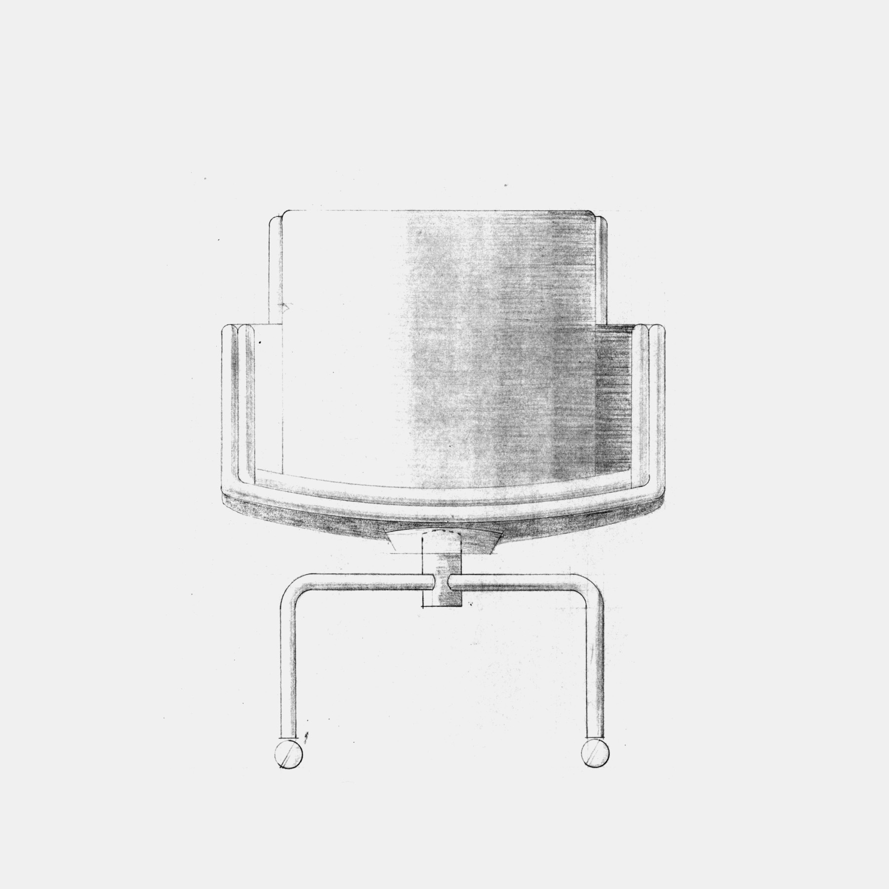 BodilKjaer_ConferenceChair_Packshot