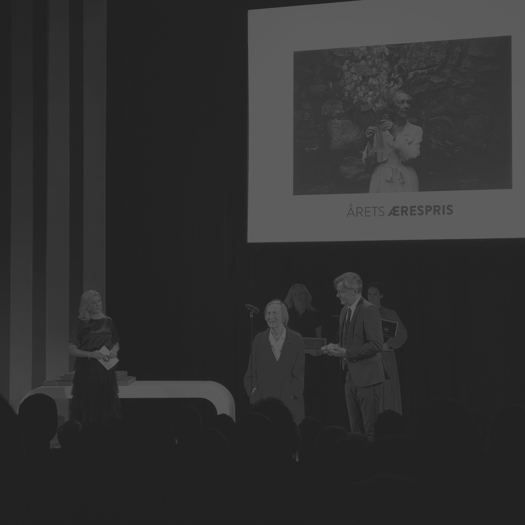 Bodil Kjær Design Award